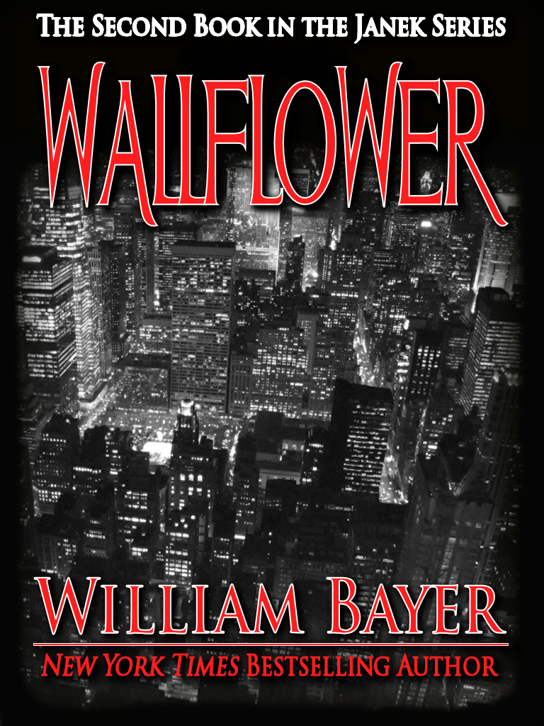 WallflowerCover